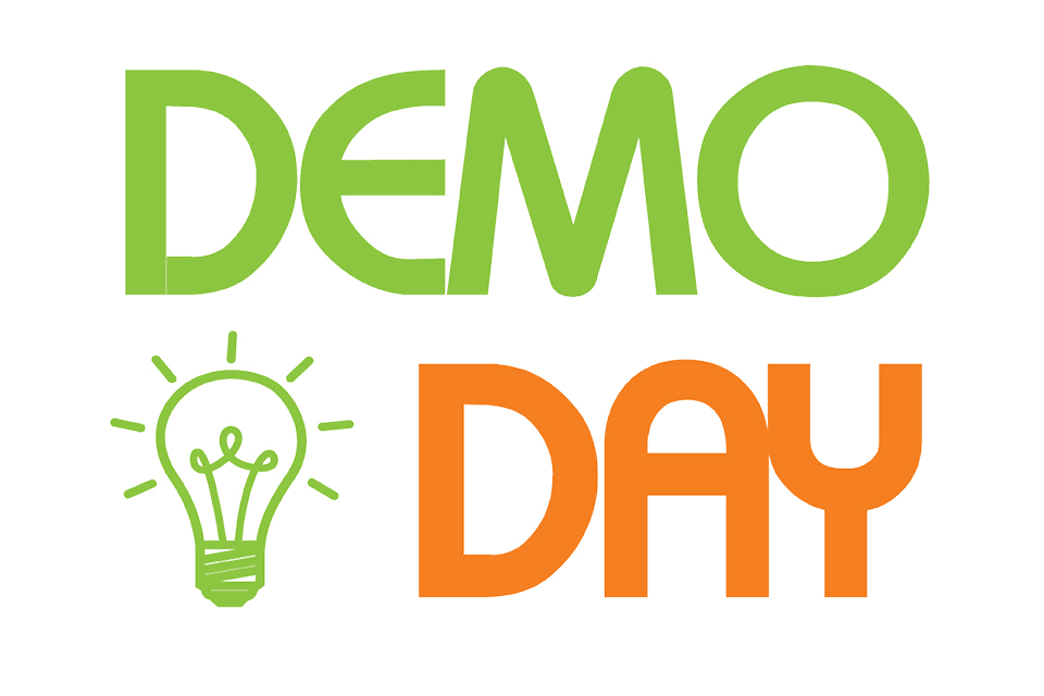 Green Demo Day