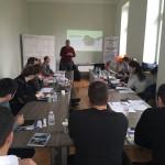 """Обучение за """"зелени"""" иновации в гр. Бургас"""