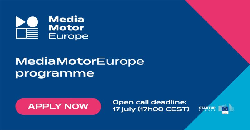 Media Motor Europe